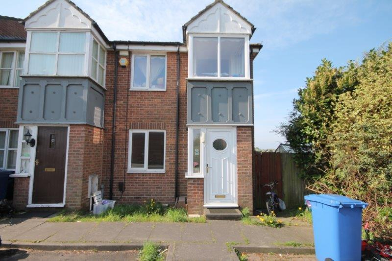Abbotsmeade Close Newcastle Upon Tyne, 3 Bedrooms  House - end terrace ,For Sale